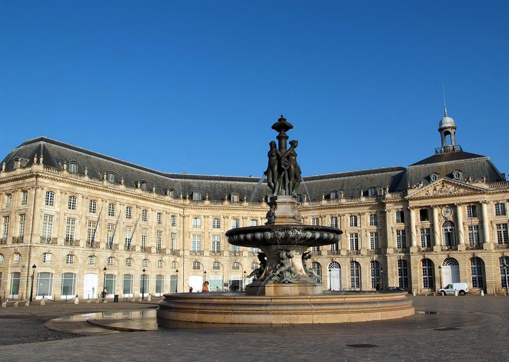Учеба в университете Бордо: особенности приема в 2016 году ...